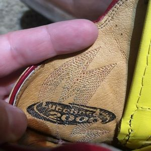 Lucchese Shoes - Lucchese 2000 Boots